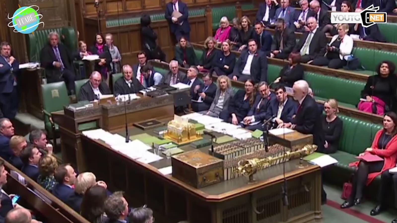 Le elezioni nel Regno Unito