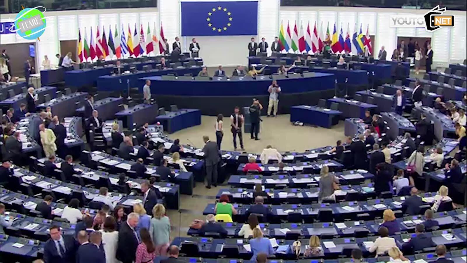 I nuovi vertici europei