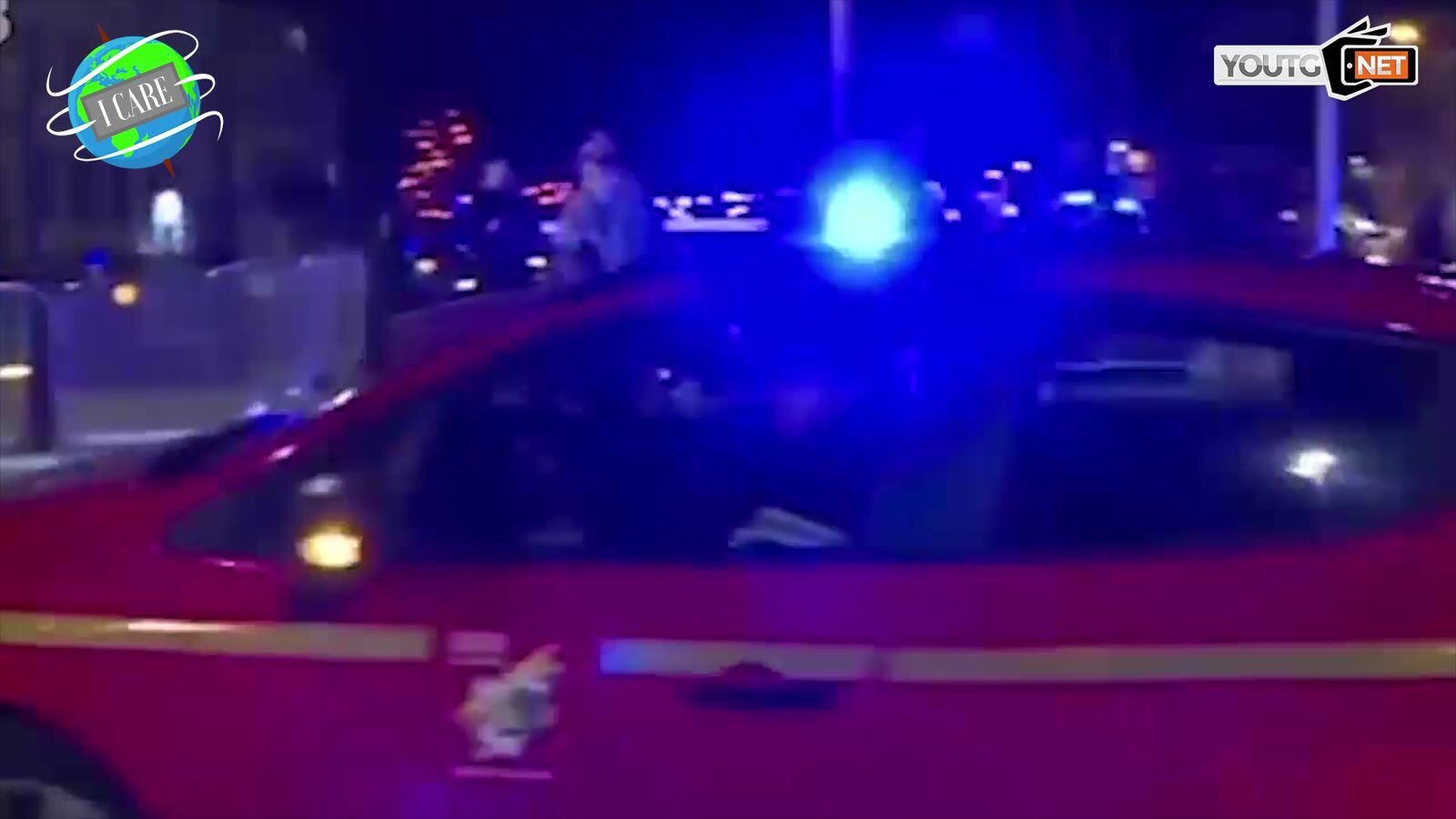 L'attentato a Strasburgo