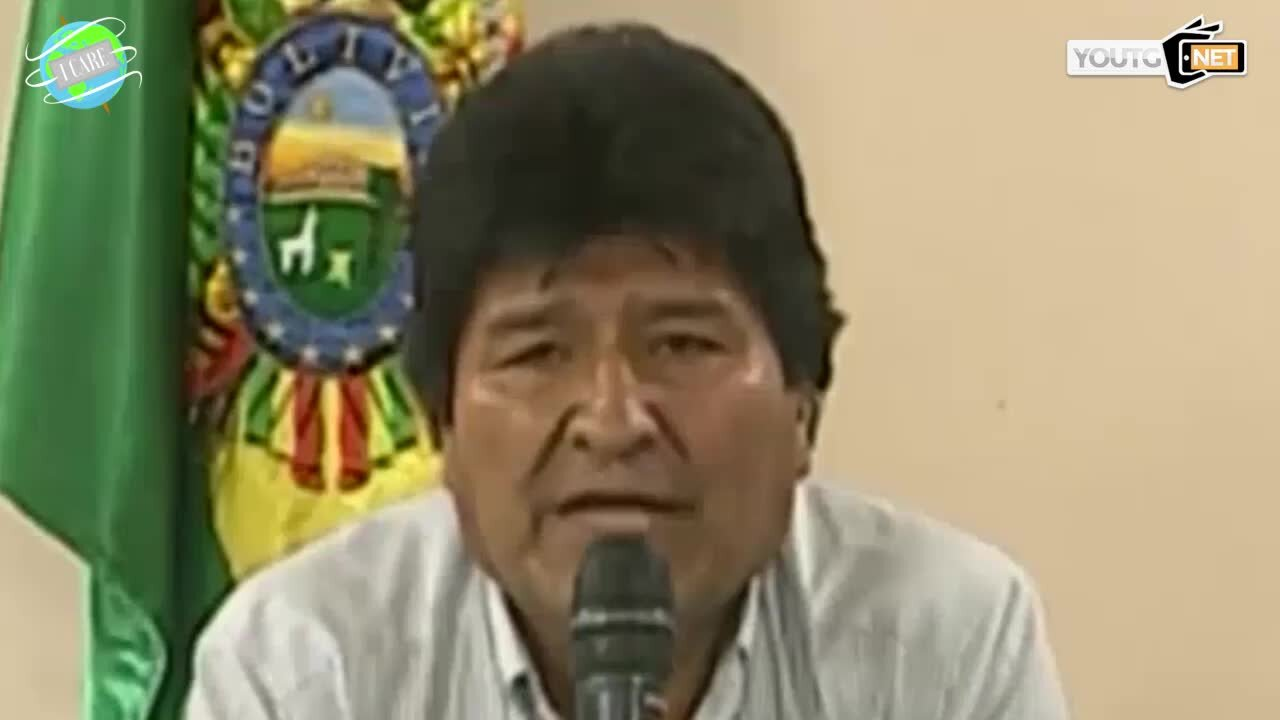 Il presunto golpe in Bolivia